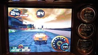 Nonton The Fast And The Furious Drift Arcade Game Video Gameplay: Can We Win A Free Game? Film Subtitle Indonesia Streaming Movie Download