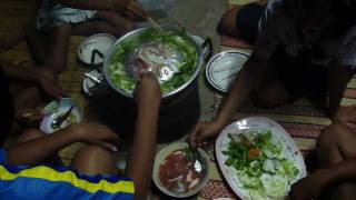 Nong Ki Thailand  City pictures : One Day In Nong Ki, Buri Ram, Thailand.mp4