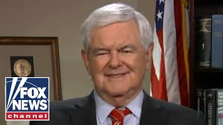 Video Newt Gingrich responds to impeachment hysteria MP3, 3GP, MP4, WEBM, AVI, FLV Juli 2019
