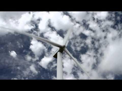 danimarca 100% rinnovabile entro il 2050!