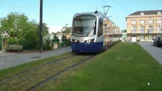 Mulhouse France  city photos : Tram / Mulhouse (FRANCE) 06/2013