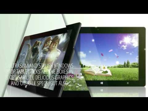 New Windows 10 Tablet PC 2016? 10 inch Fusion5 Ultra Slim Windows Tablet PC