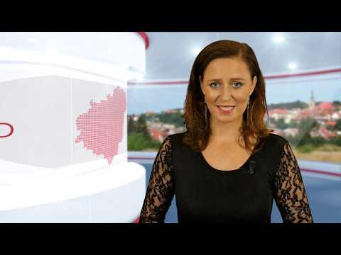 TVS: Uherský Brod 3. 11. 2018