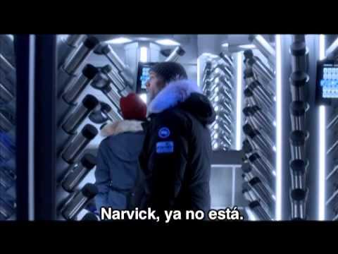 HELIX - Avance episodio 9 Domingo 9PM (Mex)