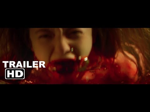 Along Came the Devil - Official Trailer [HD]