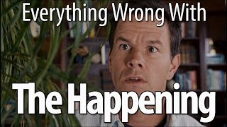 Video Everything Wrong With The Happening In 21 Minutes Or Less MP3, 3GP, MP4, WEBM, AVI, FLV Januari 2019