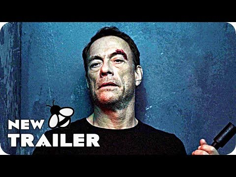 Black Water Trailer 2 (2018) Jean-Claude Van Damme, Dolph Lundgren Movie