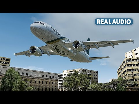 Airbus A320 Crashes in Pakistan | Here's What Really Happened to Flight 8303
