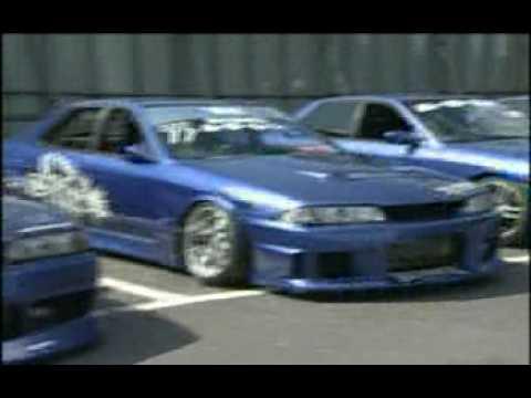 Drift Tengoku 15