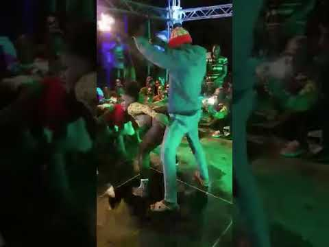 Explicit Scenes From Lord Paper's North K Concert