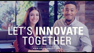 Многообразие в культуре труда компании Solar Turbines