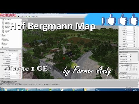 Hof Bergmann Map v1.0