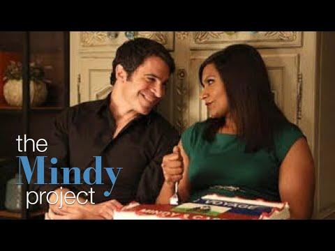 Danny & Mindy - Midnight City - The Mindy Project (Seasons 1 - 6)