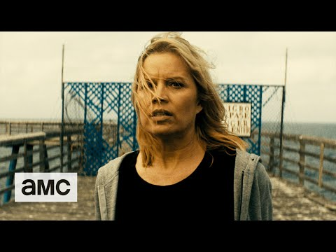 Fear the Walking Dead Season 3 Promo 'Everything Changes'