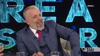 Real Story - Kriza | Pj.3 - 7 Mars 2019 - Talk Show - Vizion Plus