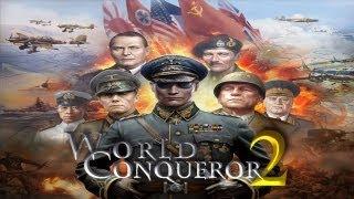 World Conqueror 2 videosu
