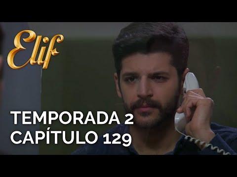 Elif Capítulo 312 (Temporada 2) | Español