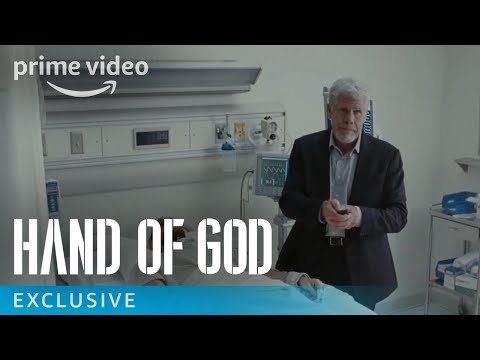 Hand of God - Jerry's Exotic Fish Store | Prime Video