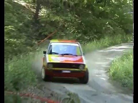 Rally Prešov 2009