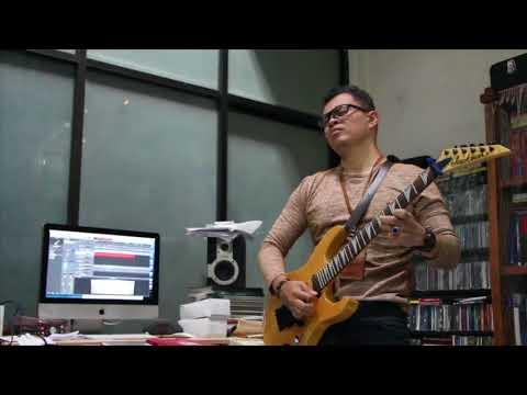 Improvisation - Jimmy Hendrix Style