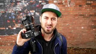Video Why I'm ditching full frame cameras MP3, 3GP, MP4, WEBM, AVI, FLV Juli 2018