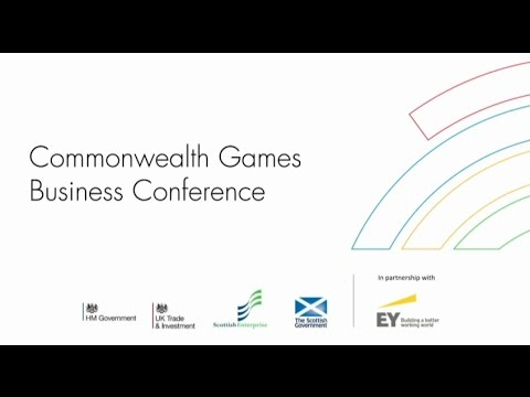 Commonwealth Games Business Conference