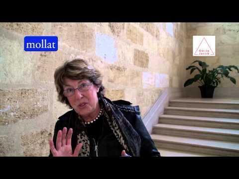 « Loli le temps venu » interview librairie Mollat ( 26/011/13 )