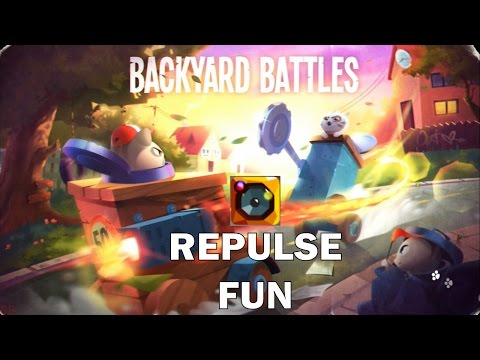Скачать Repulse На Андроид