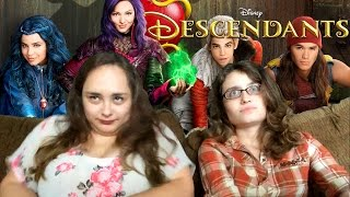 Nonton P S Watch  Disney Descendants  2015  Film Subtitle Indonesia Streaming Movie Download