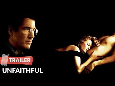 Unfaithful 2002 Trailer HD   Richard Gere   Diane Lane