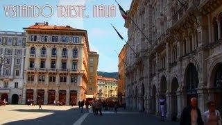 Trieste Italy  city pictures gallery : Visitando Trieste, Italia ♥