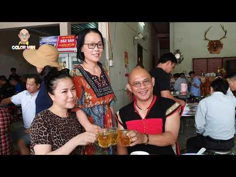 """Food For Good #382: Ca sĩ Ngọc Sơn mở quán cơm """"đồng bào"""" tại hồ Lak Dak Lak ? - Thời lượng: 19 phút."""