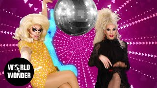 "UNHhhh 98: ""Shame Part 2"" with Trixie Mattel and Katya Zamolodchikova"