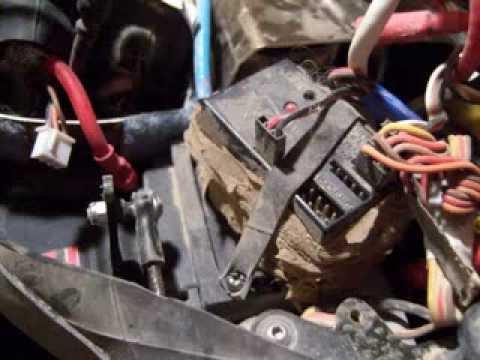 IMPORTANT NOMADIO VIDEO react sensor receivers problems broken break jumps transmiter transceiver