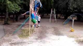 Ромашка, лето 2014 (видео №19)