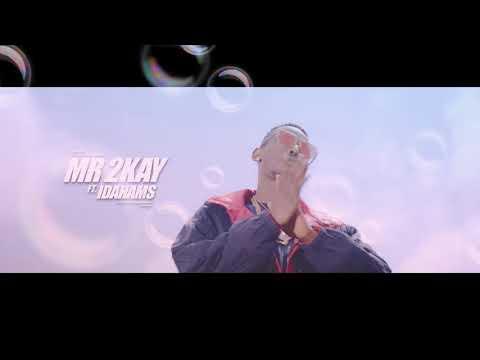Mr 2Kay - God Can Bless Anybody (Official Video) ft. Idahams