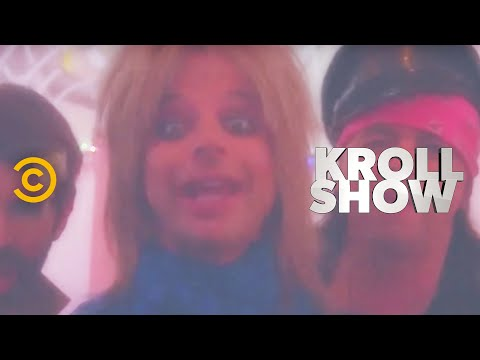 "Kroll Show - Sloppy Secondz Perform ""L.A. Deli"""