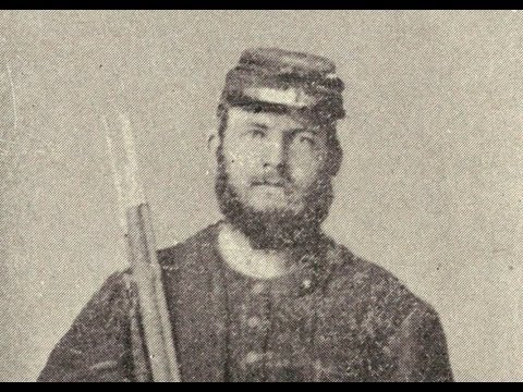 Photos of Union Soldiers Killed During the American Civil War (1860's)