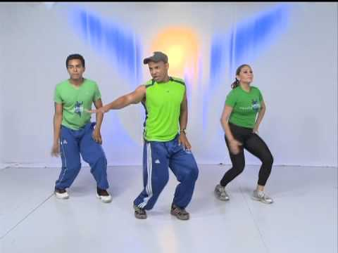 En Forma, Bailoterapia con Marino Show Dance 4to programa 2/3