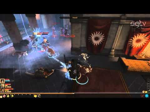 Видео-обзор Dragon Age 2 [stopgame.ru] + ссылка на скачивание