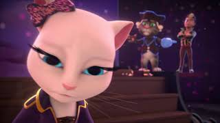 Video Talking Tom and Friends -  Pirates of Love | Season 3 Episode 1 MP3, 3GP, MP4, WEBM, AVI, FLV September 2019