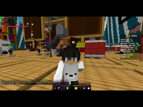 Dominado Bed No Server Do Loginbr