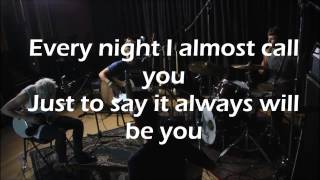 Wherever You Are - 5 Seconds of Summer (Lyrics On Screen) HQ