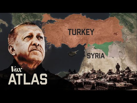Why Turkey is invading Syria