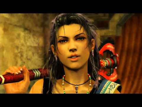 Final Fantasy XIII: Lighting Returns