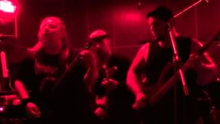 Video Famma - What i am / Live Park Pub Strážske 12.06.2015 /