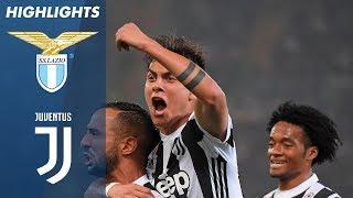 Video Lazio - Juventus 0-1 - Highlights - Giornata 27 - Serie A TIM 2017/18 MP3, 3GP, MP4, WEBM, AVI, FLV Maret 2018