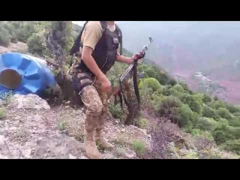 Pak army fairng