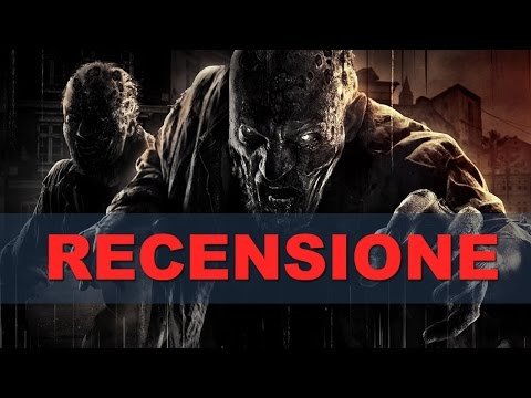 Dying Light - RECENSIONE ITA HD Spaziogames.it