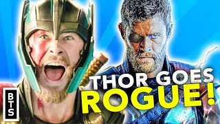 Video Marvel Theory: Thor Goes Rogue To Defeat Thanos In Avengers Endgame MP3, 3GP, MP4, WEBM, AVI, FLV Mei 2019